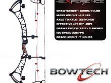 Bowtech Boss – Elzinga archery