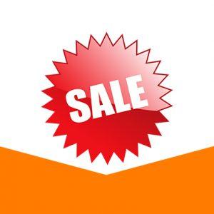 Aanbiedingen / Sale