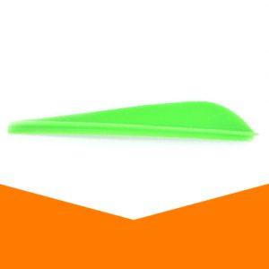 Plastic veren