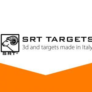 SRT 3D Target
