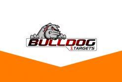Bulldog 3D Target