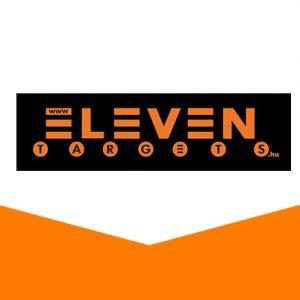 Eleven 3D Target