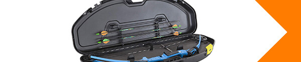 Bow-cases
