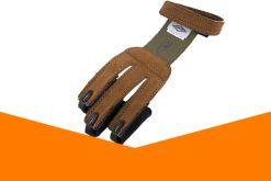 Schiet Handschoen